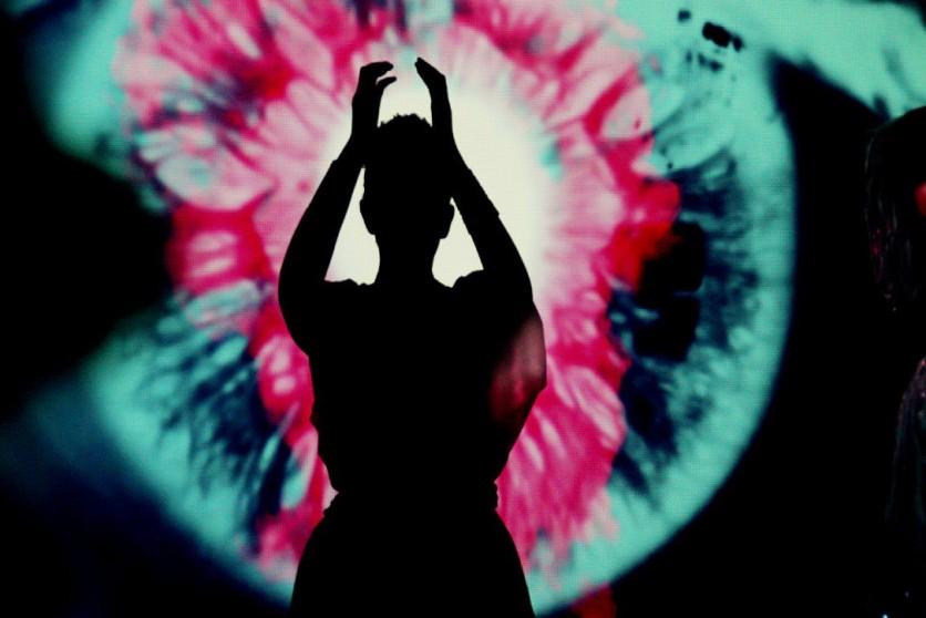 Blade Runner Night at the Black Box