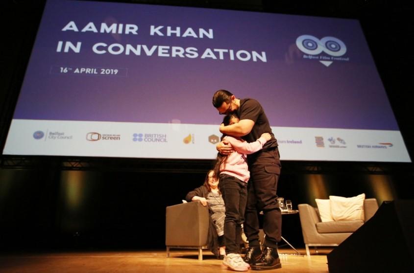Aamir Khan: In Conversation