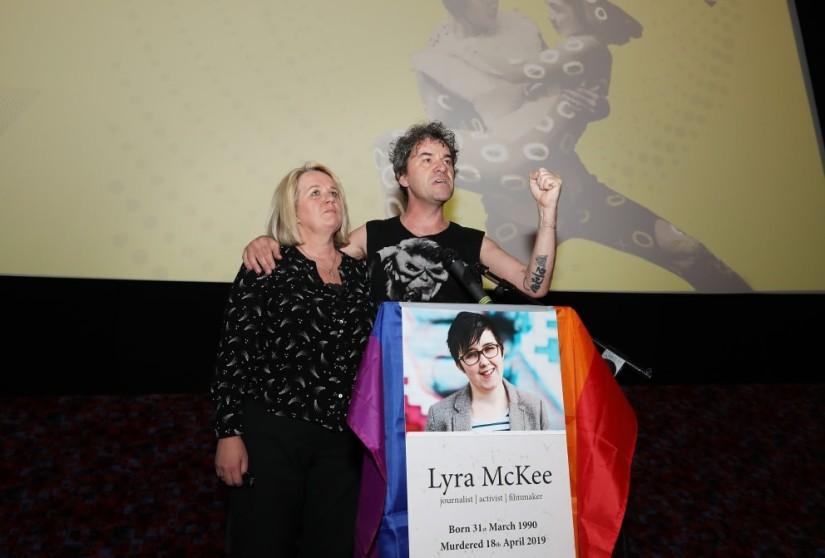 Beats closes the 19th Belfast Film Festival