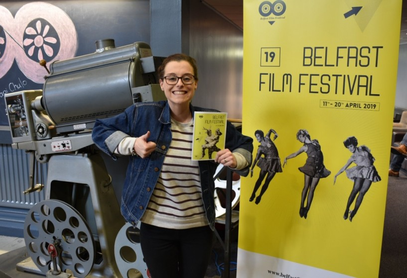 Winner of our Short Film Competition - Hold The Line