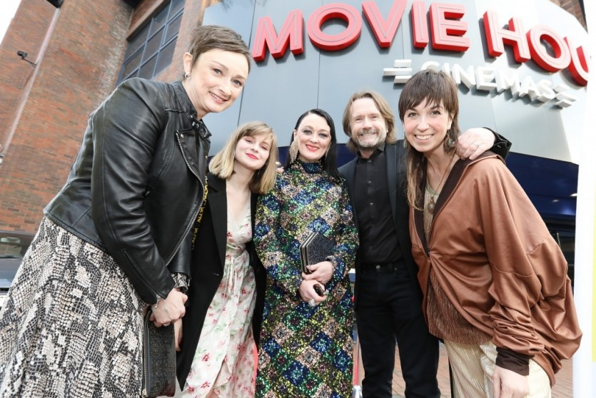 Bump Along the Way opens the 19th Belfast Film Festival