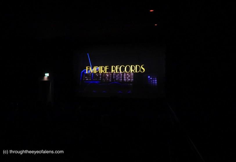 35mm Screening of Empire Records