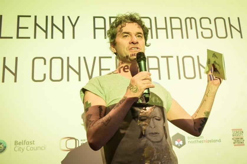 Lenny Abrahamson: In Conversation
