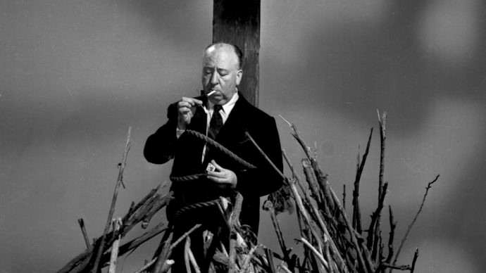 The elements of suspense in alfred hitchcocks films