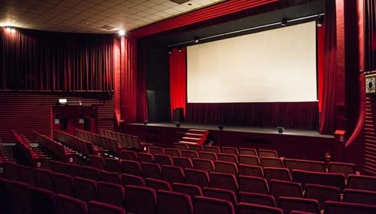 Strand Arts Centre 1