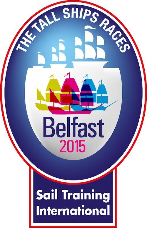 Tall Ships Belfast