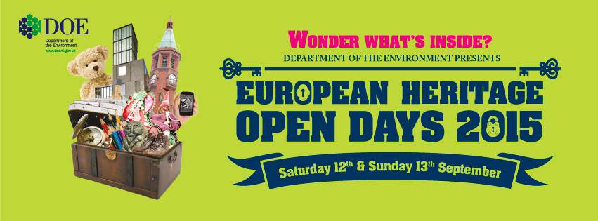 European Heritage open Days