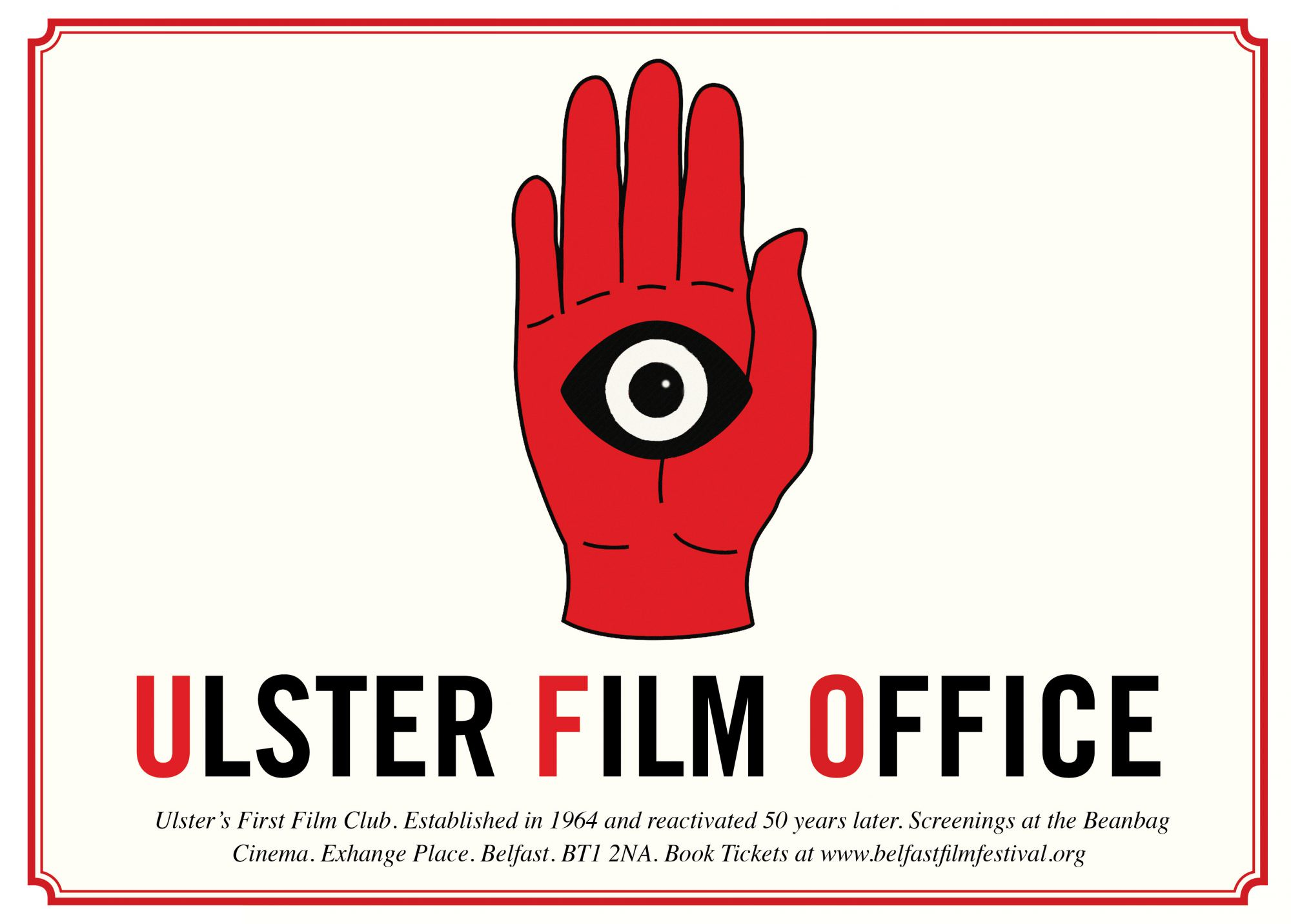 Ulster Film Office