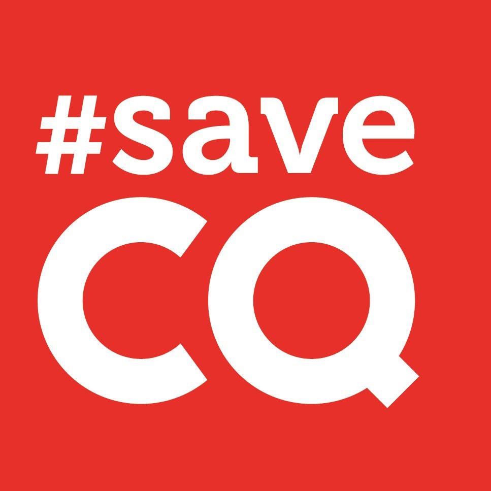 Save CQ