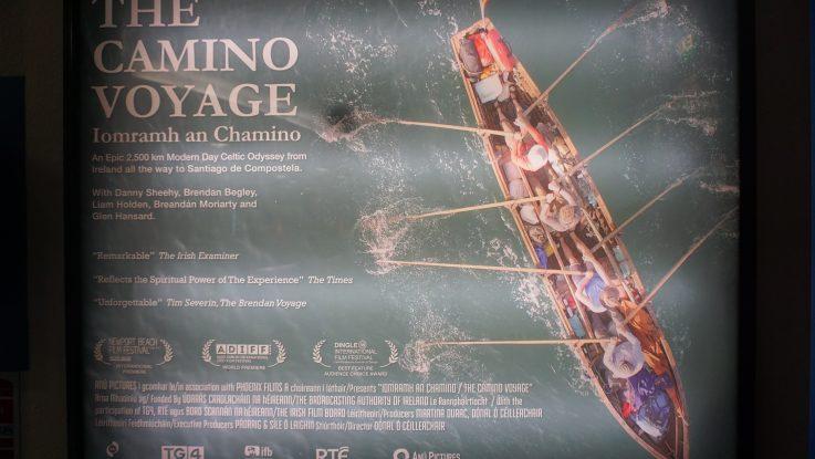 The Camino Voyage1