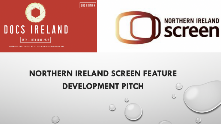 Ni Screen Pitch