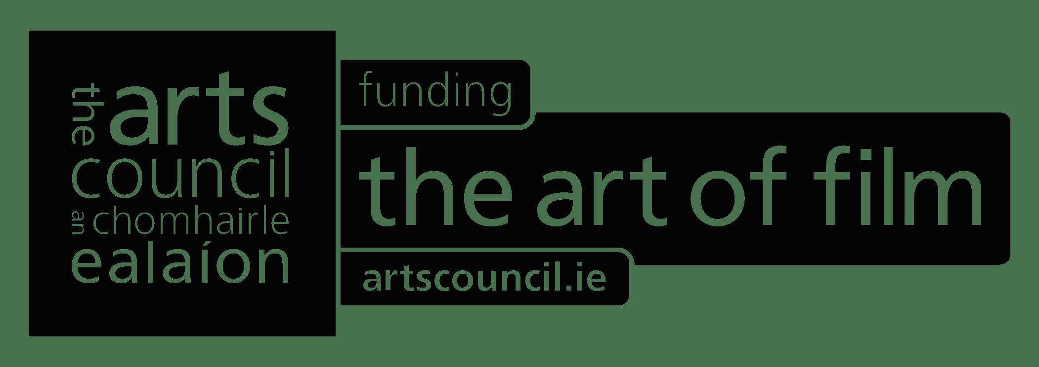 Arts Council Ireland