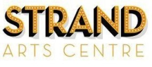 Strand Arts Logo